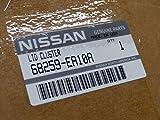 2005-2006 Nissan Pathfinder Center Dash
