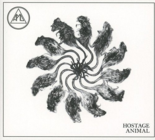 CD : All Pigs Must Die - Hostage Animal (CD)