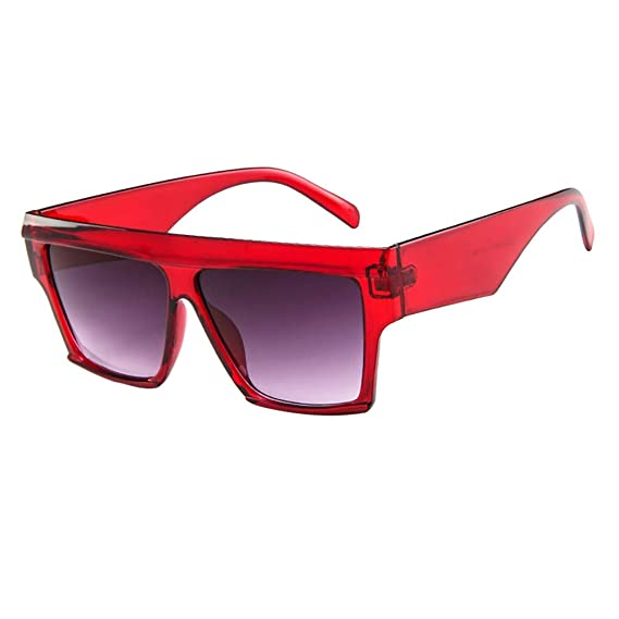 Gafas de sol para Hombre y Mujer Retro Clásico UV400 Lentes ...
