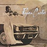 Motor City Moments by Carter, Regina (2000) Audio CD