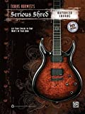 Tobias Hurwitzs Serious Shred -- Advanced Chords: Get Your Fingers to Play What's in Your Head (Book & DVD)