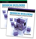Session Builders Series 200