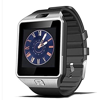 Amazon.com: Smart Watch for iPhone & Android Phones,Willful ...