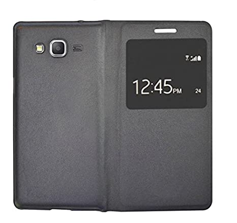 75148d995da COVERNEW Flip Cover for Samsung Galaxy Grand 2 G7102: Amazon.in: Electronics