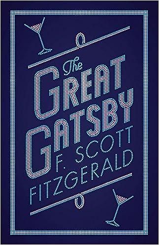 The Great Gatsby Evergreens F Scott Fitzgerald 9781847496140