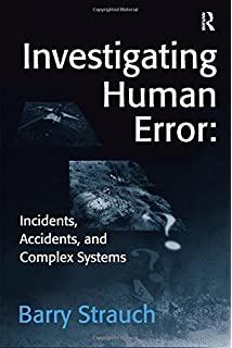 Evolution of international aviation phoenix rising dawna l investigating human error incidents accidents and complex systems fandeluxe Image collections