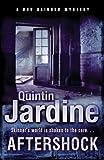 Aftershock, Quintin Jardine, 0755329147