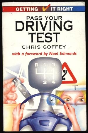 Pass Your Driving Test (Getting it right)