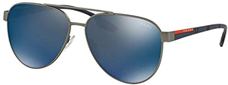 4dccd7a887a01 Ray-Ban Men s 0PS 54TS Sunglasses