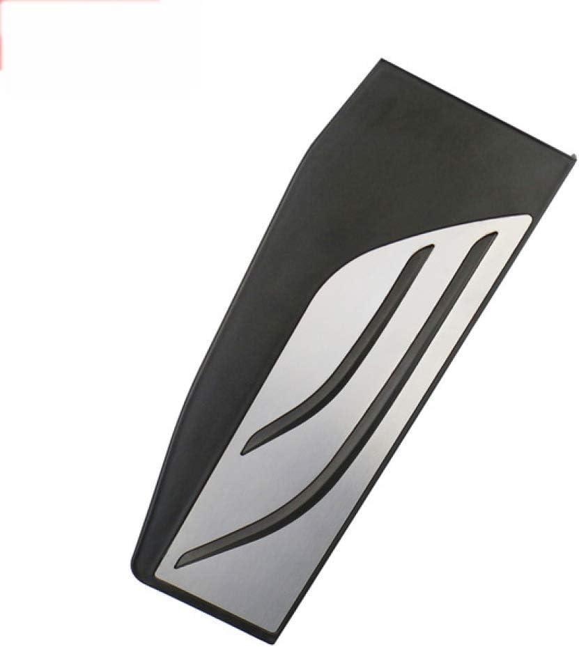 f/ür BMW F20 F21 F22 F23 F24 F30 F31 F32 F33 F34 F35 F36 F80 F82 F83///E81 E82 E88 E90 E91 E92 E93 WZJFZPL Auto Pedale Pedal Cover Fit