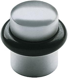 Solido del pavimento Fermaporta Ø 48mm   Fermaporta   in acciaio inox opaco   1pezzi