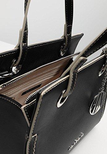 ARMANI EXCHANGE Borsa Donna Mini Shopping 942270 8P219 Nero