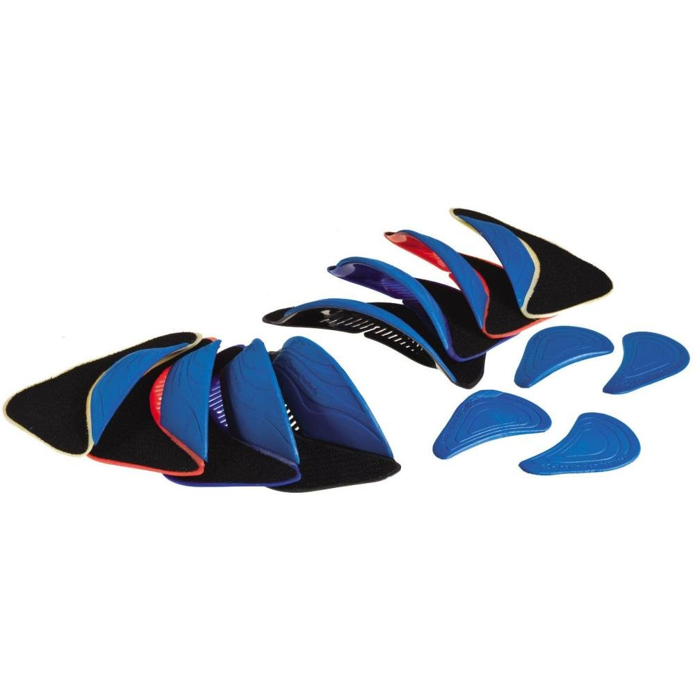 Bontrager esoles Zapatos fussgelenkstütze wölbe Kit Talla:39-40.5: Amazon.es: Deportes y aire libre