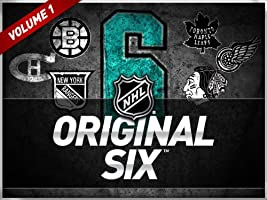 NHL Original Six Volume 1
