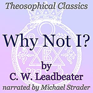 Why Not I? Audiobook