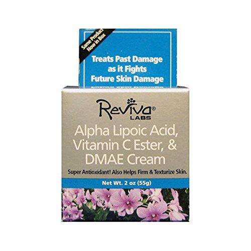 Reviva Face Cream