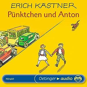 Pünktchen und Anton Hörspiel