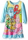 Yo Gabba Gabba Toddler Girls Gown