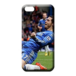 iphone 5 5s covers Top Quality For phone Cases phone carrying shells chelsea eden hazard won the game
