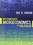 img - for Intermediate Microeconomics with Calculus: A Modern Approach book / textbook / text book