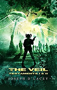 The Veil by Joseph D'Lacey ebook deal