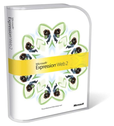 How much does it cost to get Microsoft Expression Web 2 student?