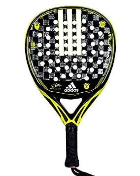 Adidas Adipower Attack 1.9 Palas, Adultos Unisex, Amarillo, 375: Amazon.es: Deportes y aire libre