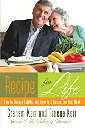 Recipe for Life: How to Change Habits That Harm into Resources that Heal