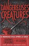 Dangereuses Créatures par Garcia