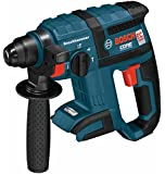 """Bosch RHH181B Bare-Tool 18V Lithium-Ion Brushless with 3/4"""" SDS-Plus Rotary Hammer"""