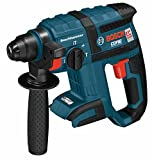 Bosch RHH181B Bare-Tool 18V Lithium-Ion Brushless with 3/4'' SDS-Plus Rotary Hammer