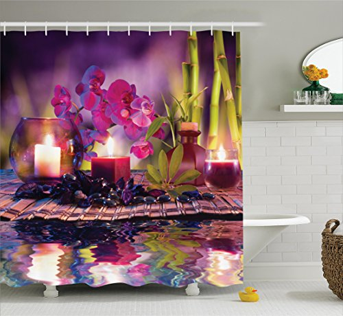 ambesonne-spa-decor-collection-violet-composition-candles-oil-orchids-and-bamboo-on-water-natural-le