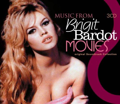 Brigitte Bardot Movies Various Artists