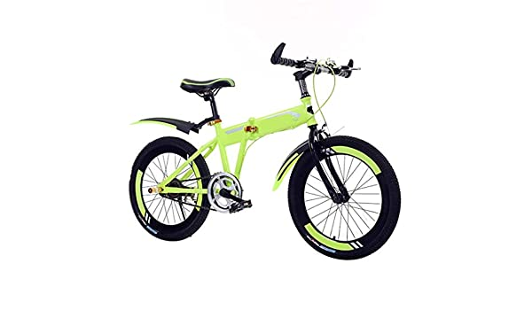 Oanzryybz Niños Bicicleta de Equilibrio de Aprendizaje Infantil de ...