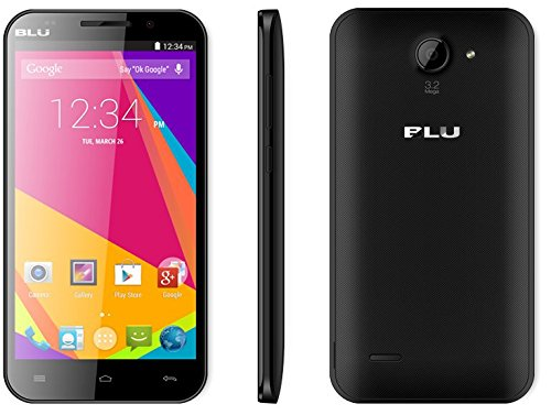 Check expert advices for unlocked phones blu?