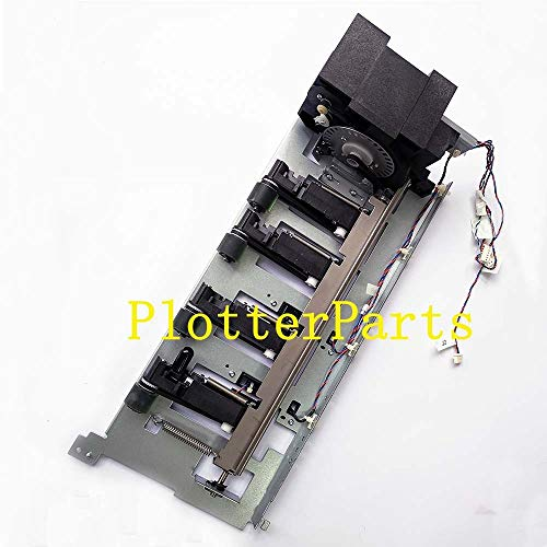 Printer Parts CC680-67142 -3 Transmission Platform Assembly for HP PhotoSmart ML1000 ML1000D ML2000D Printer Parts Original New by Yoton (Image #1)