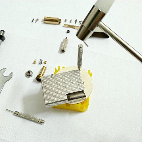 spare parts valve Dupont lighter L1 Small nuova valvola gas Accendino Dupont L1