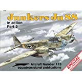 Junkers Ju 88 in action, Part 2 - Aircraft No. 113