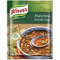 Knorr Chinese Manchow Noodles Soup, 45g