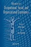 Occupational, Social, and Organizational Ergonomics, , 1439835071