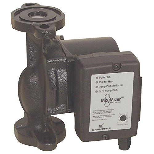 Comfort PM Recirculation Pump Sweat, 1/2-Inch - Grundfos 98420206