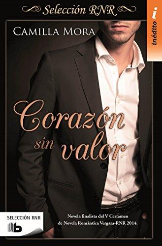 Corazón sin valor / Worthless Heart (Spanish Edition) by B de Bolsillo