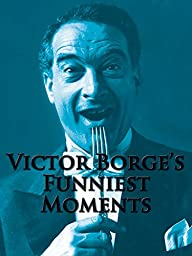 Victor Borge\'s Funniest Moments