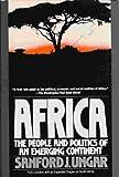 Africa, Sanford J. Ungar, 0671628097