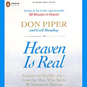 Heaven Is Real Audiobook