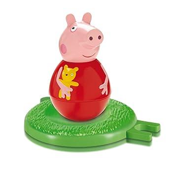 Peppa Pig - Amigos bailones (Bandai 84340)