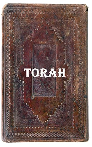 Torah (Hebrew Bible) / Kindle Edition