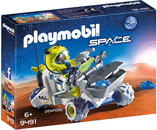 PLAYMOBIL® Mars Rover