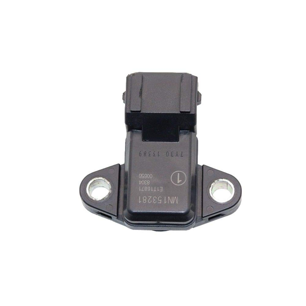 FOLCONROAD MAP Manifold Absolute Pressure Sensor for Chrysler Dodge Mitsubishi 72-1760 SU7233