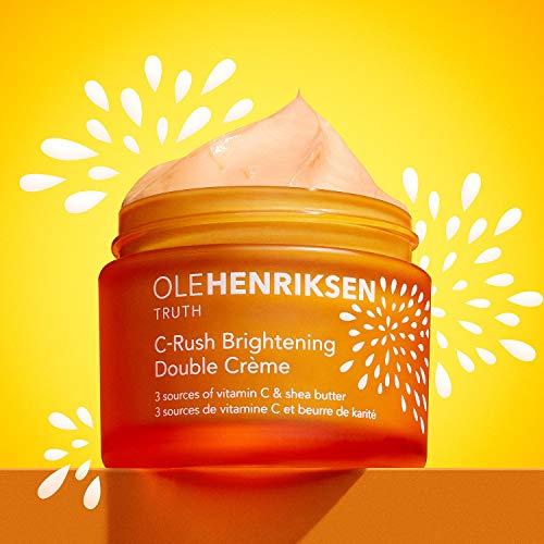 OLE HENRIKSEN C-Rush Brightening Double Creme